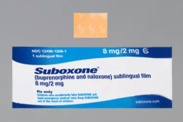 What is Suboxone?