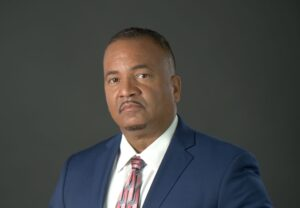 Dr Keith Marshall