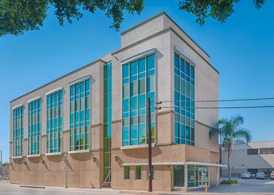 Outpatient Building