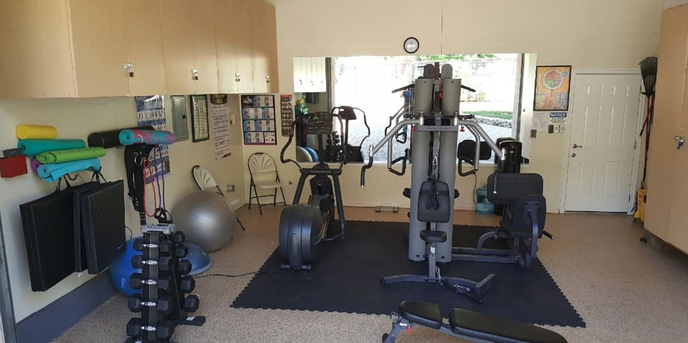 Physical Fitness Therapy - Dedicato Treatment Center