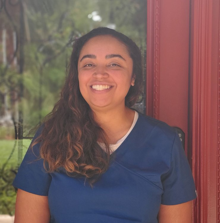 Brittany Hayes, LVN