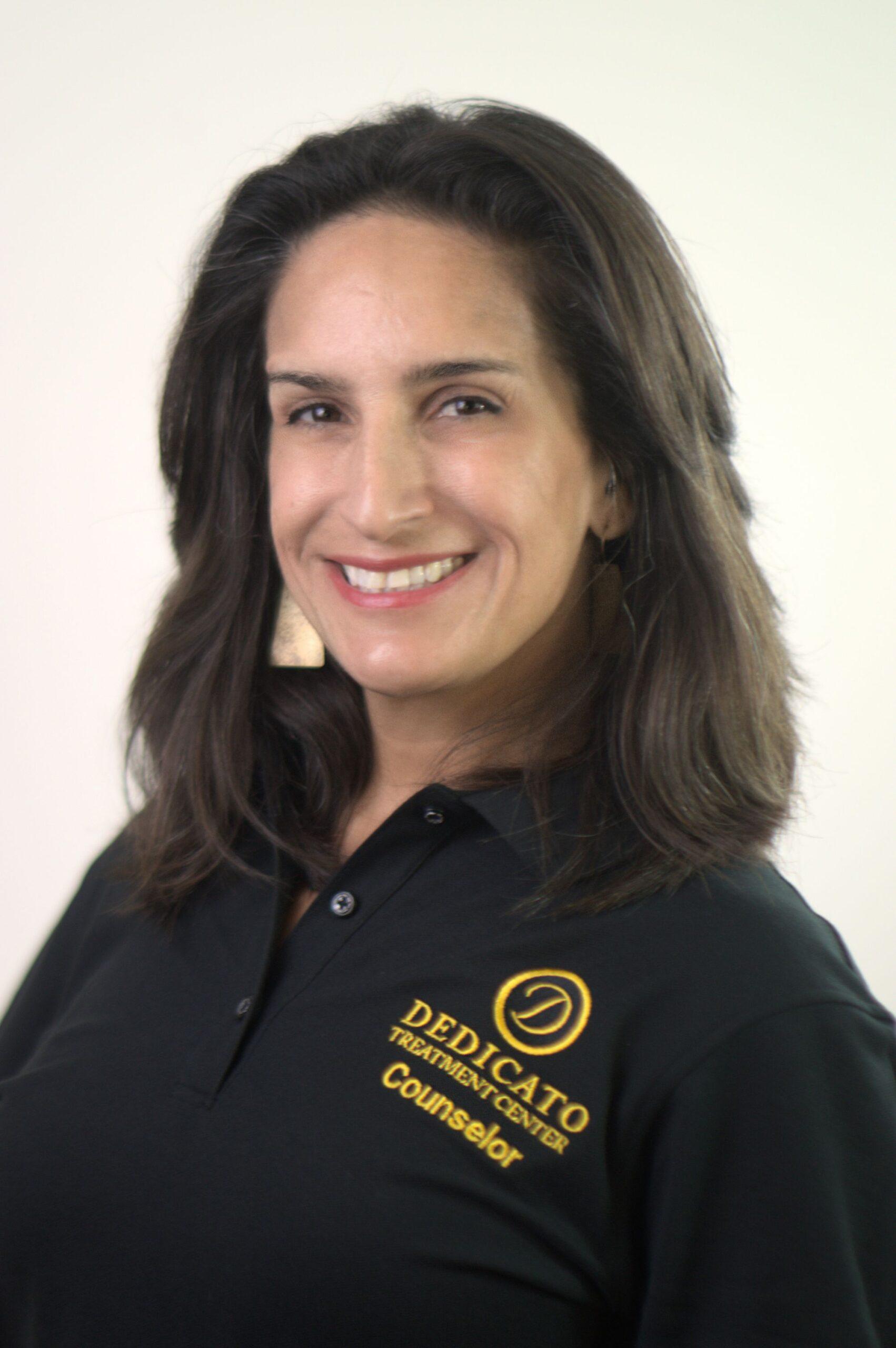 Sheila Marshall, CADC-CAS, AFPA