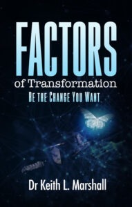 Factors of Transformation book cover