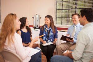 Inpatient vs. Outpateient - Dedicato Treatment Center
